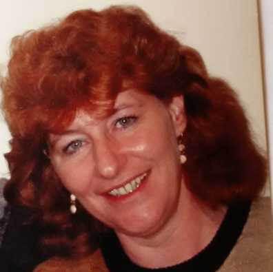 Eva Trenz
