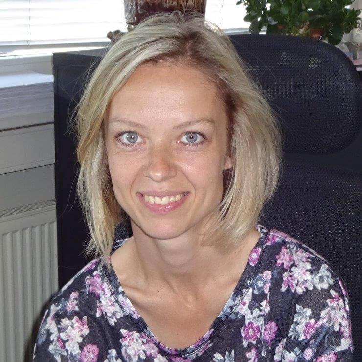 Bc. Lenka Boráková
