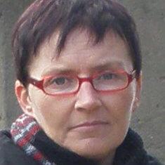 Sabine Vriz