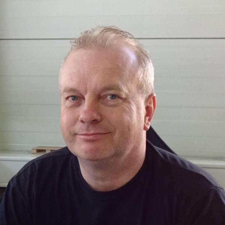 Ing. Tomáš Vidura