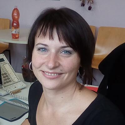 Zuzana Morysová