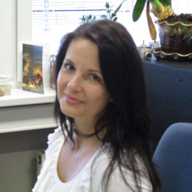 Lenka Horváthová