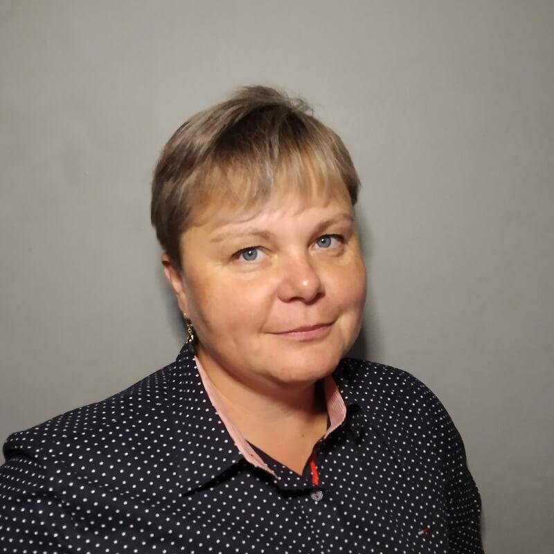 Tamara Vašíčková